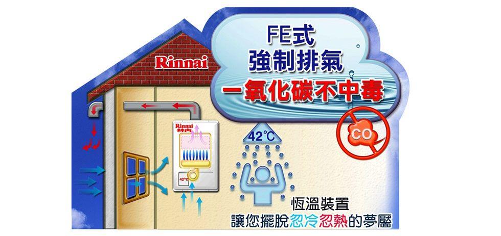 PK/goodsRinnai/Water Heater/RU-B1251FE-DM-1.jpg